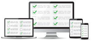 Kostenlose Online Bewertung